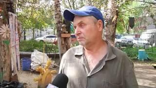 видео Купить электрический садовый пылесос для сбора листьев в Москве