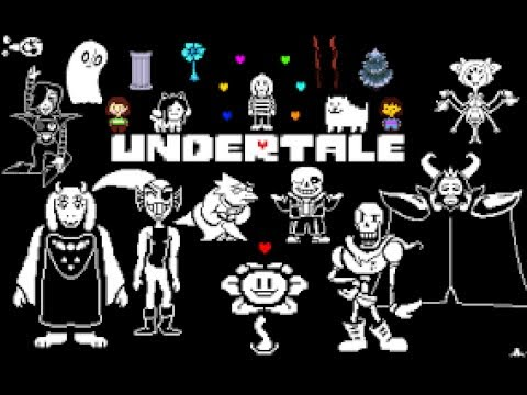 Tutorial: How to download UNDERTALE for free
