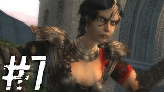 Prince of Persia : The Two Thrones - PC Playthrough - Farah - Gameplay - Part 7