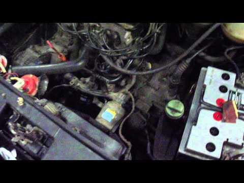 Двигатель фольксваген венто 1 9 75 лошадей отзывы