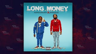 Gambar cover Peewee Longway & Money Man - Long Money