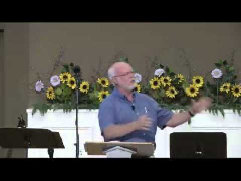 1 John 4:7-11  Verse-by-Verse Bible Study with Jerry McAnulty