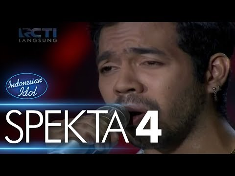 GLEN - LAY ME DOWN (Sam Smith) - Spekta Show Top 11 - Indonesian Idol 2018