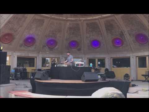 Rival Consoles - Live at FORM Arcosanti 5/14/2016