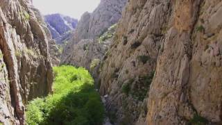 Velebit Ultra Trail 2016: A lonely wolf trail