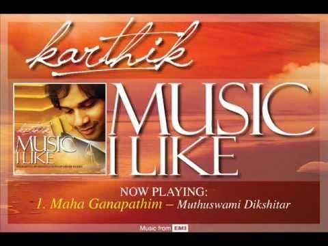 Music I Like  Karthik