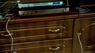 Аккорд-стерео (Электрофон-усилитель)