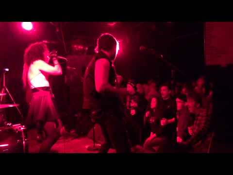 The Baboon Show  Damnation Tour 2015 02 07 Hannover Part 1 of 3