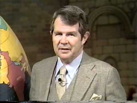 Pat Robertson in 1980 predicting Armageddon for 1982.