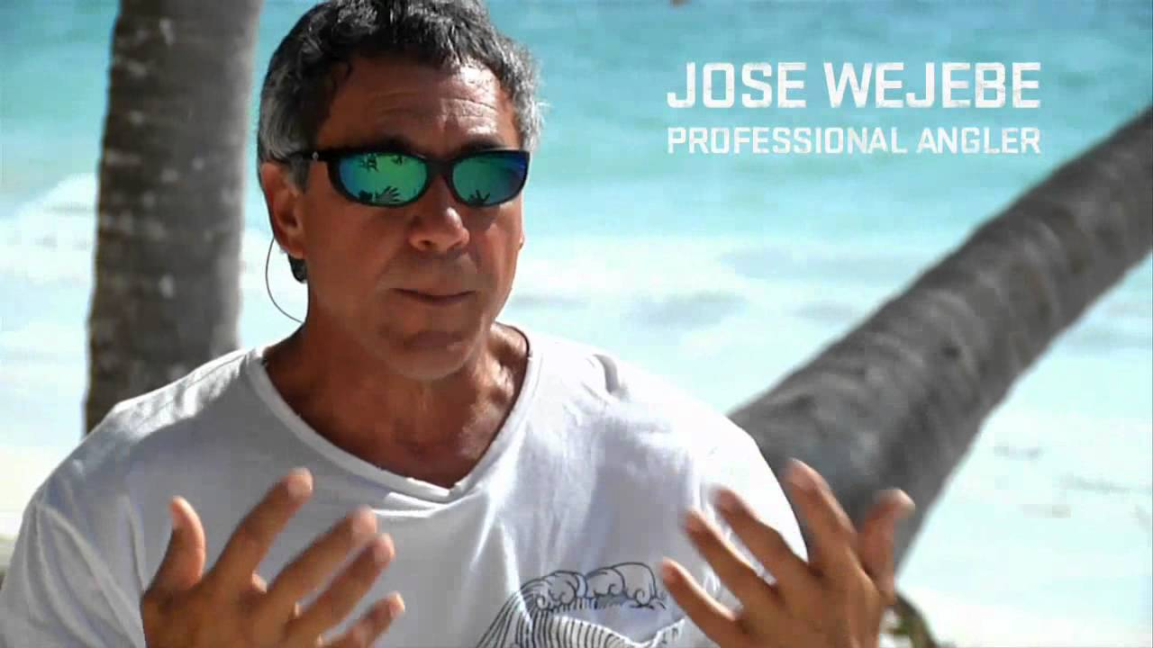 450640130cf6a Costa Del Mar Sunglasses - Oliver White - Jose Wejebe - YouTube