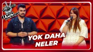 Seyircilerden Beklenmedik İstek | O Ses Türkiye 3. Bölüm