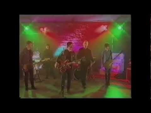 Buffalo Sunn - I Wanna Be in Love (Official Video)