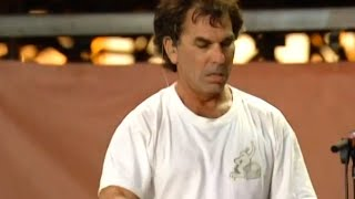 Mickey Hart & Planet Drum - Full Concert - 07/24/99 - Woodstock 99 West Stage (OFFICIAL)