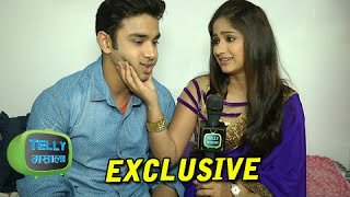 LD and Radha Test Their Compatibility | Mere Rang Mein Rangne Wali