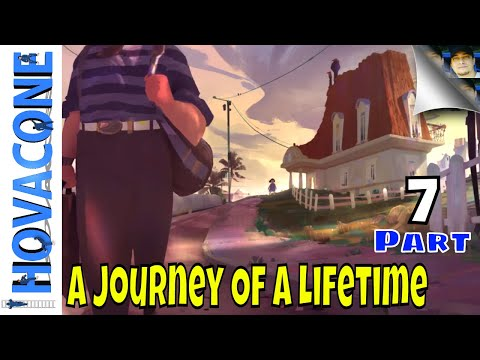 A Journey Of A Lifetime | Old Man\'s Journey | Part 7 | Gameplay Walkthrough