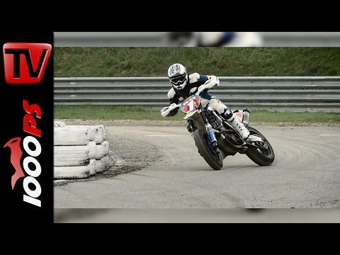 Supermoto S1 WM Melk 2015 -Trailer