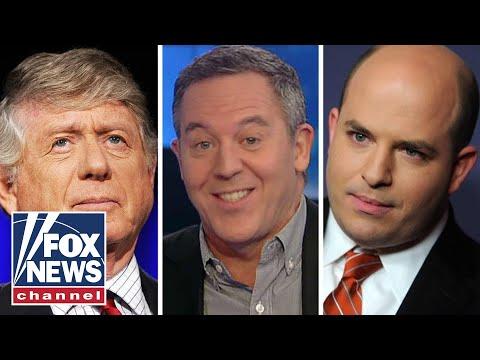 Gutfeld on Ted Koppel crediting Trump for CNN ratings