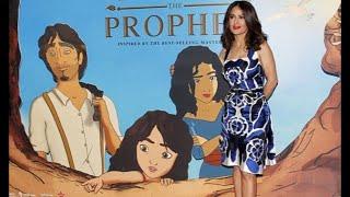 The Prophet (2014) Salma Hayek & Liam Neeson