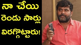 Etv Prabhakars struggling days - etvprabhakar interview