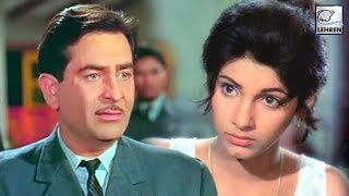 Raj Kapoor Faced BIG TROUBLE For Dimple Kapadia During Bobby
