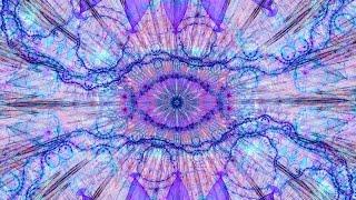 Solfeggio 852Hz | Opening Third Eye Chakra | Awakening Intuition | Chakra Sleep Meditation Music