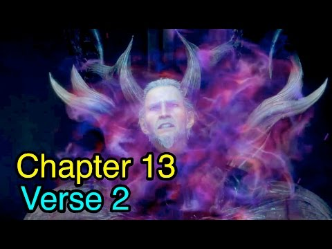 Final Fantasy XV: Chapter 13, Versus 2: For King and Comrade