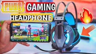 Best Gaming Headphone for Pubg Mobile   Eksa E800 Gaming Headset