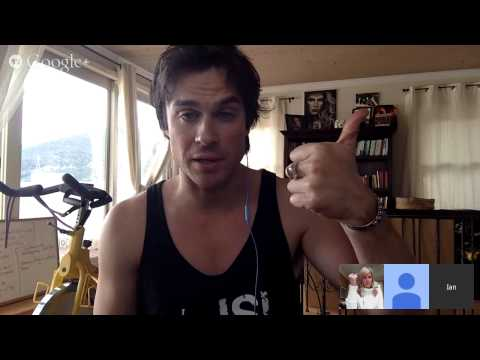 ISF Family Google Hangout