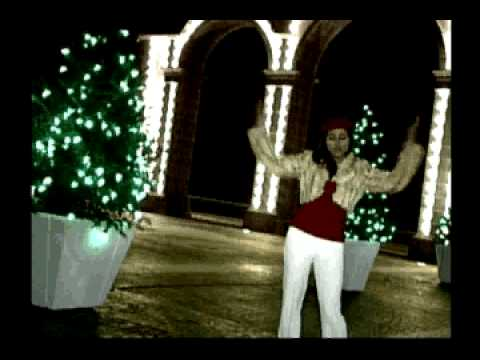 Michelle Romeiro - Se eu fosse o Pai Natal