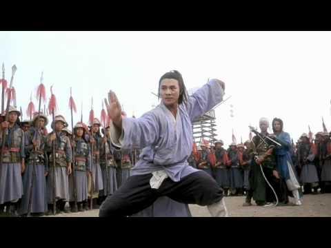 Tai Chi Master Stream