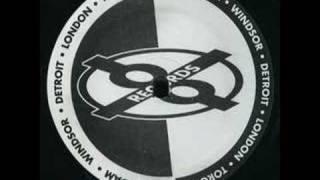Cybersonik - Trashing [1992]
