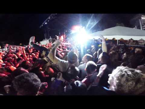 3OH!3 Concert NAU Flagstaff, AZ 2015