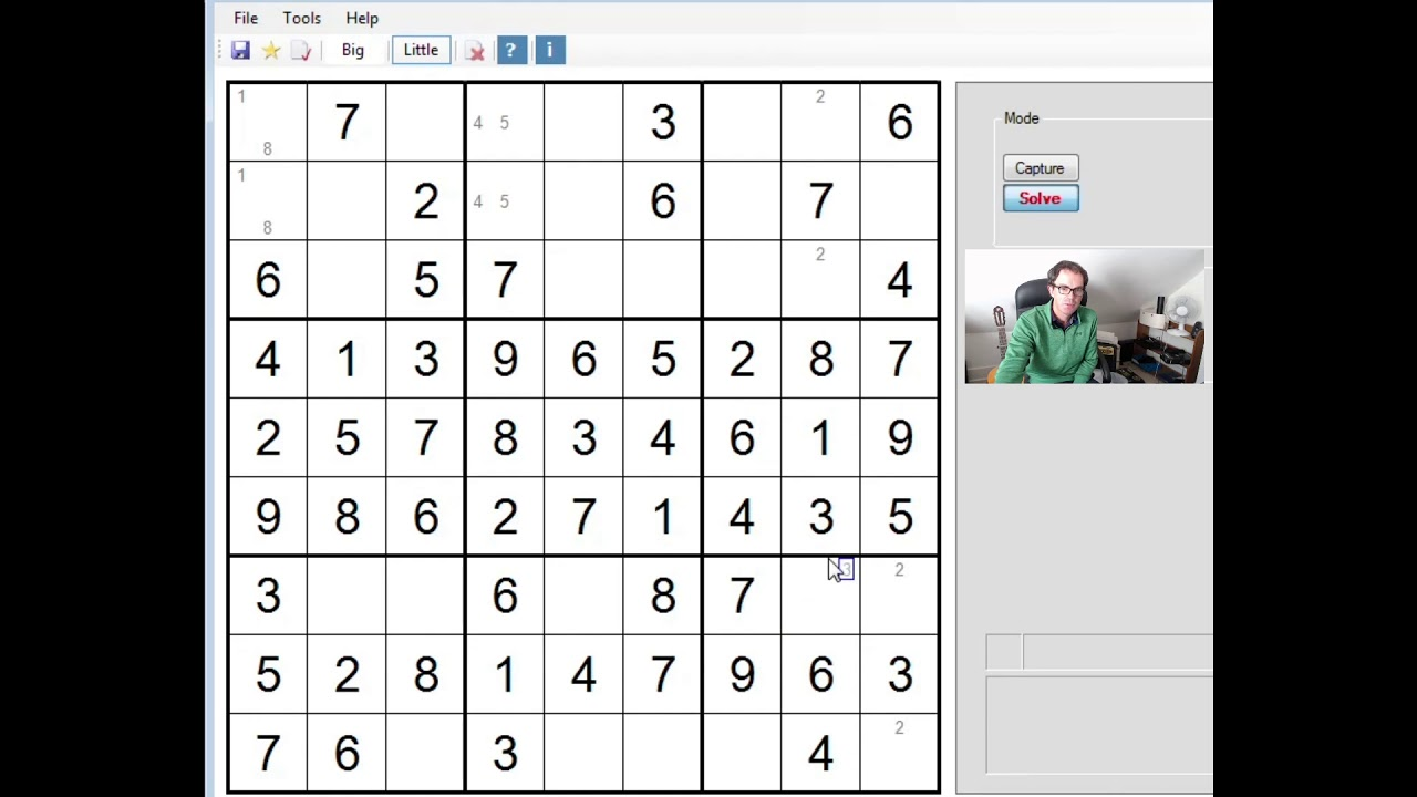 two world class sudoku solvers compared youtube
