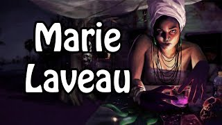Marie Laveau: The New Orleans Voodoo Queen (Occult History Explained)