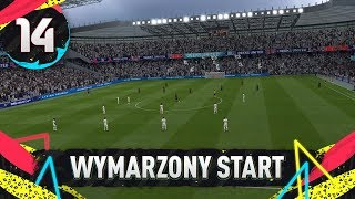 Wymarzony start! - FIFA 20 Ultimate Team [#14]