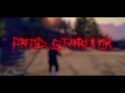 Kenny Hunter ❤  RedAge Red ❤ Prod. Strann1k