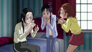 第17話(2006年04月28放送) 『壊れた埴輪!どうする舞とお母さん』 チョッピが、うっかりしてマイのおかあさんのたいせつにしているはにわをこわ...