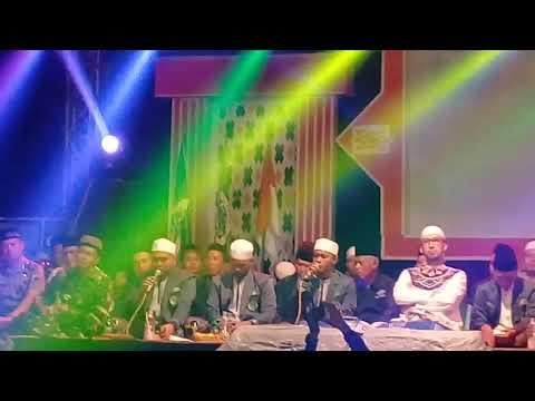 Astaghfirullohal'adzim (Versi Gerimis Melanda) ~ Az Zahir Live Harlah IPNU IPPNU Kec.Warungasem