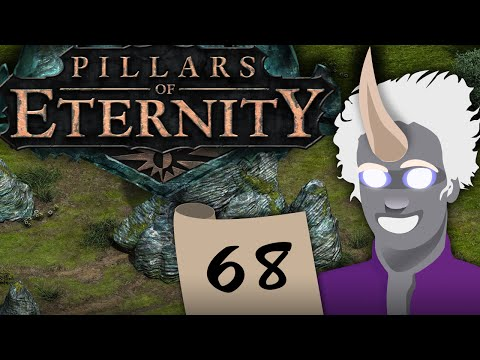 Let's Play Pillars of Eternity [68] - Court of the Penitents