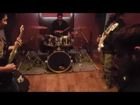 Chakra The Band - Raat Baki Impro