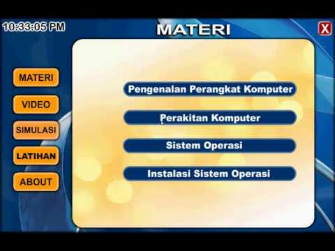[PTI - 3 Minutes Final Presentation] 0715051015 I Komang Ari Mahendra