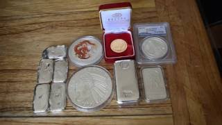 Backyard Bullion's 5 Top Tips for Investing in Silver & Gold