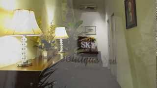 SK-ll Boutique Spa (Chapter 2) - Singapore