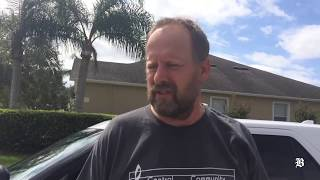 The brother of the gunman in  Las Vegas mass  shooting said there's no  logic to  explain the shooti