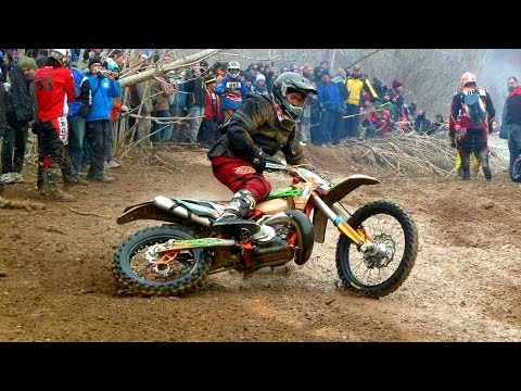 Bassella race 1 enduro, crash & show 2015 by Jaume Soler