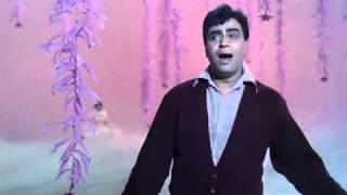 Jhuk Gaya Aasman -   Kaun Hai Jo Sapno Mein (Title theme)