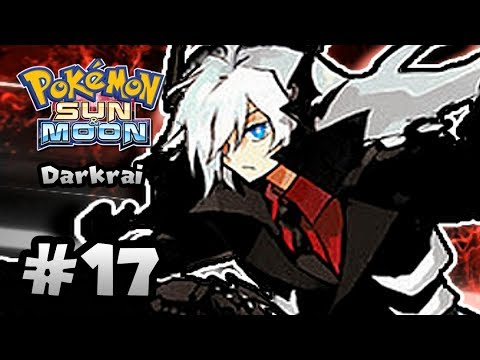 Pokémon Human Form 17 | Vs. Darkrai (Master of the Darkness) - YouTube