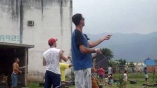 Pipasrio - Duelo Rio de Janeiro x São P...