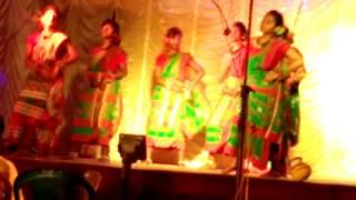 Mayurbhanj kuri