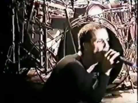 Extreme @ Hammerjack's, Baltimore, USA. 07-03-1995 (Full Concert)